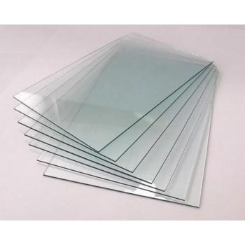 Монолитный поликарбонат прозрачный  3 мм