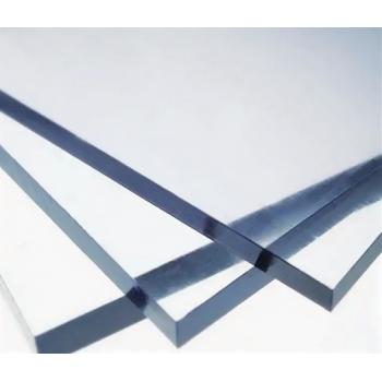 Монолитный поликарбонат прозрачный  8 мм