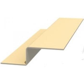 Крепежный профиль Z-образный  32х15х3000