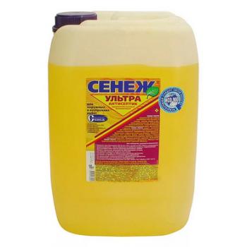 Сенеж Ультра 10 кг