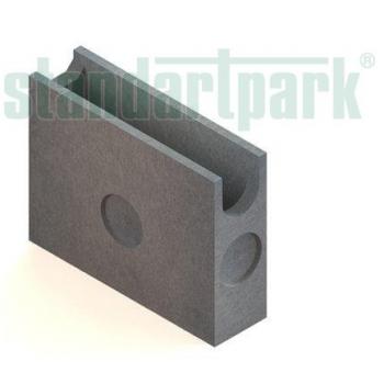 Пескоуловитель бетонный BetoMax Basic DN100 h390