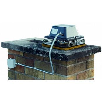Каминный вентилятор TI-17